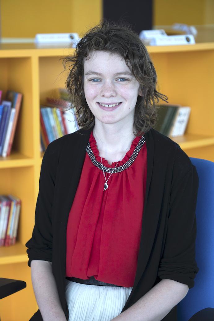 Laura Dutton-Gallagher