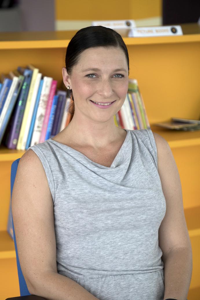 Cecile van Enter