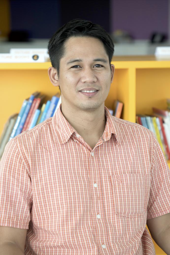 Jonathan Dela Cruz