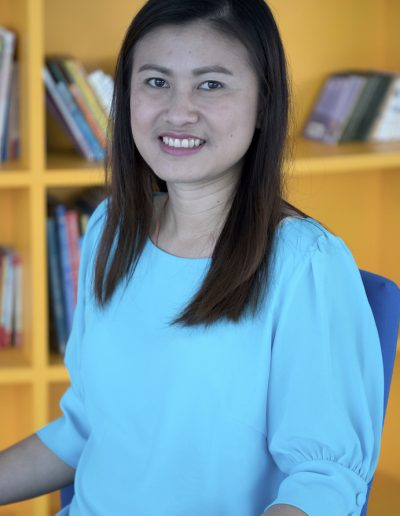Phichsinee Pawatphong