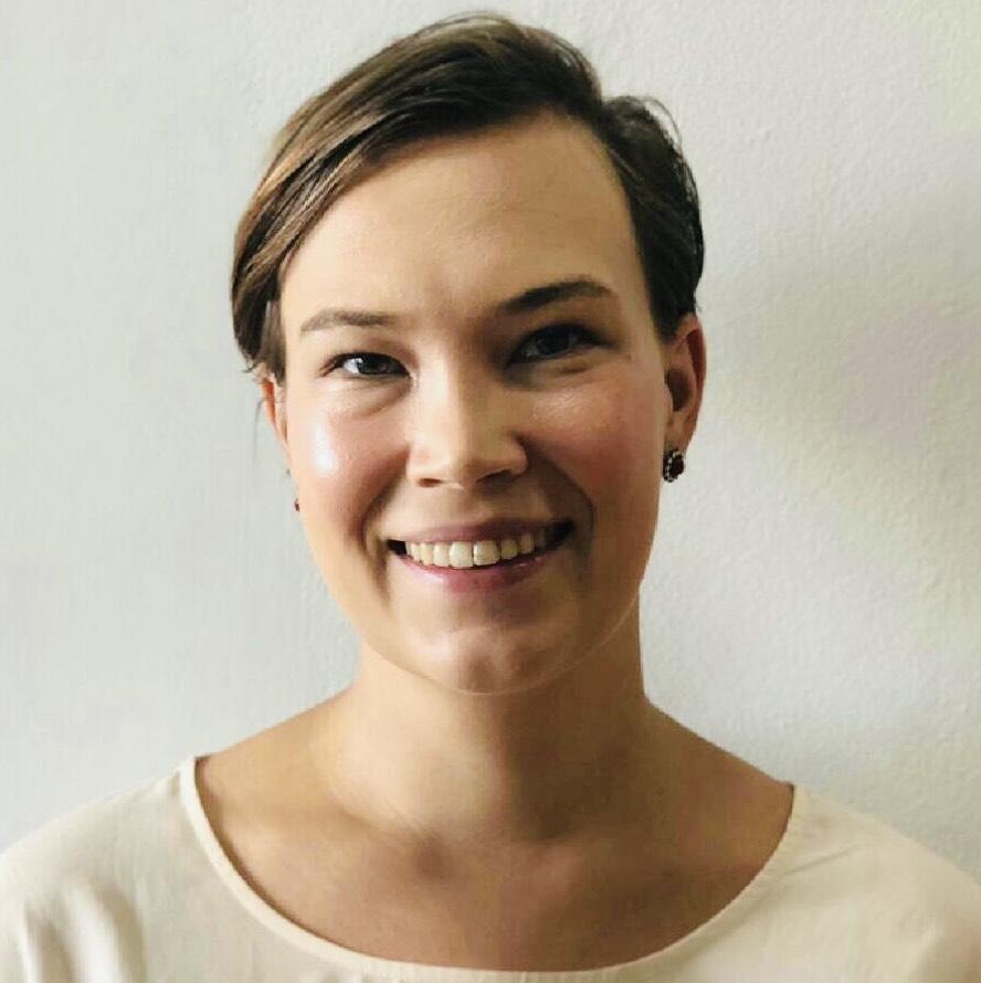 Caitlin McAleer