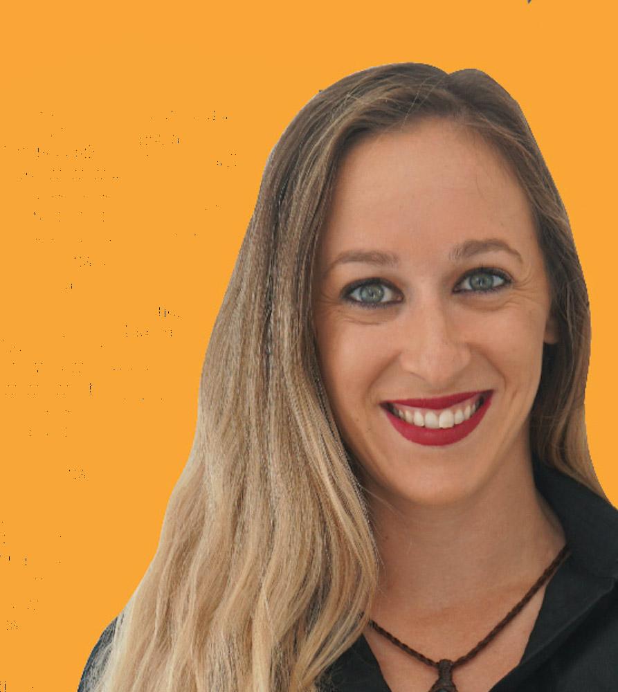 Rachel - <span>Teacher</span>